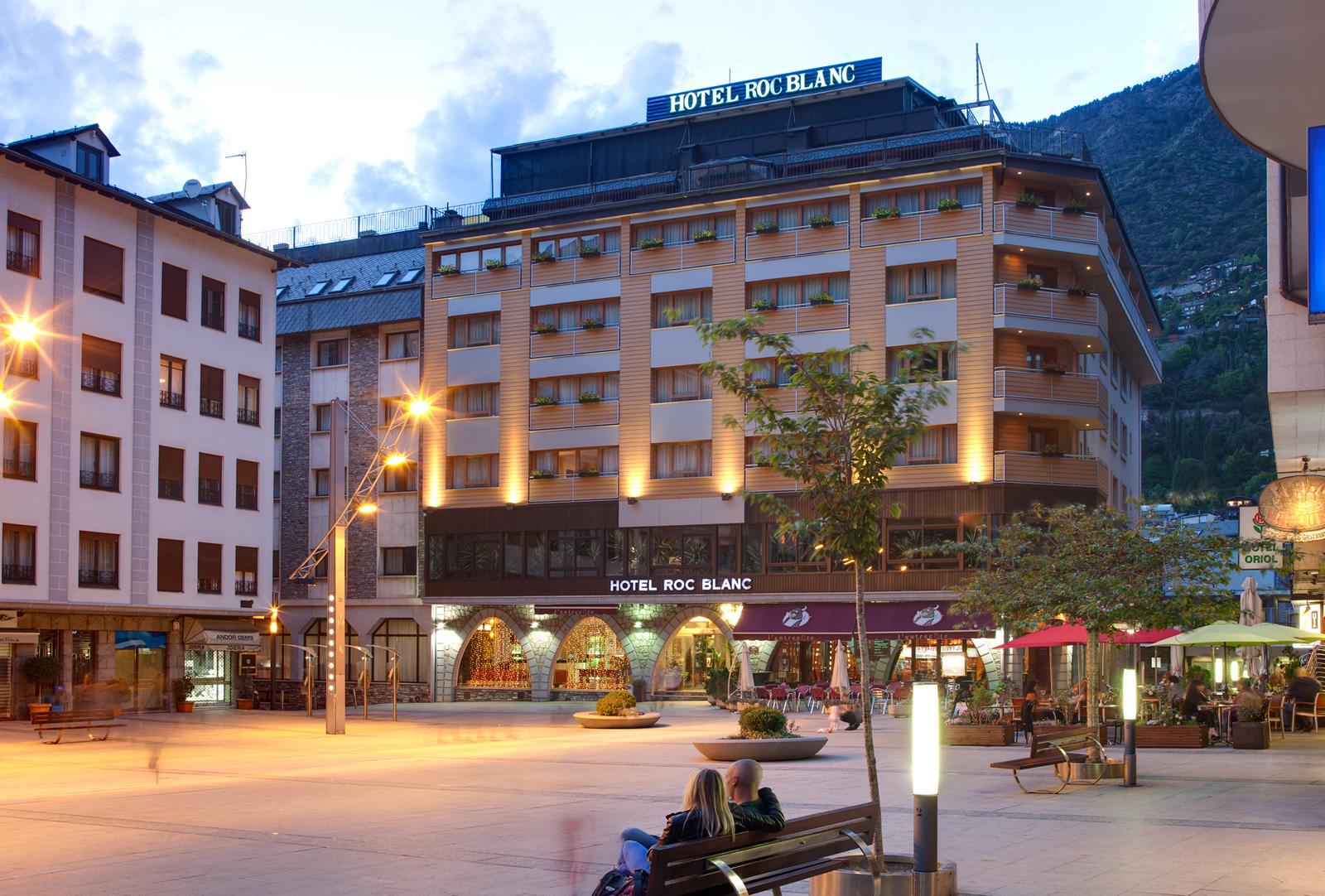 Hotel_RocBlanc